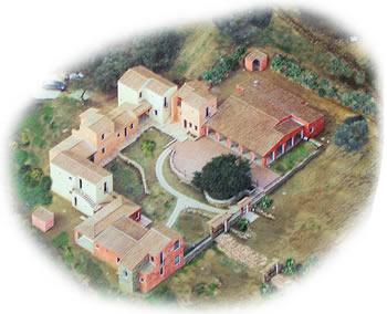 Albergo Hotel La Corte Rosada1