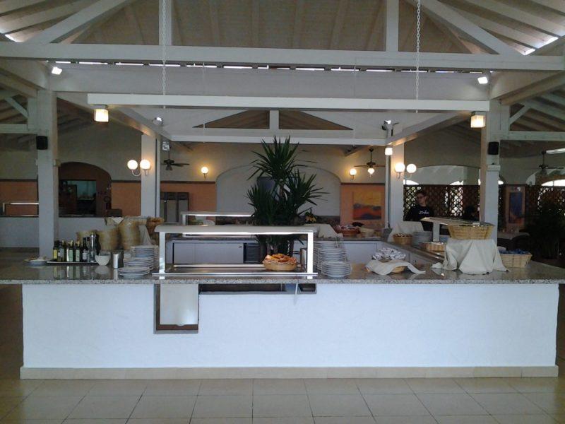 Hotel Garden Beach6