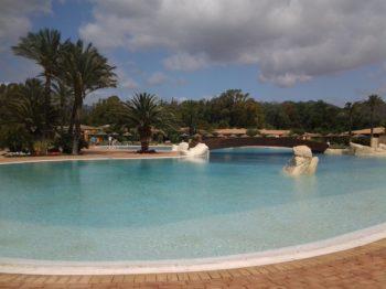Hotel Garden Beach8